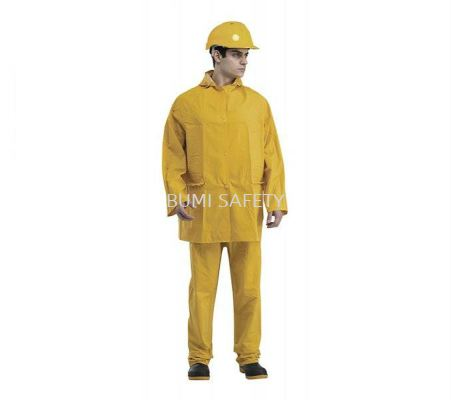 Heavy Duty Rainsuit