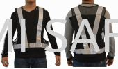 BL V-Vest Net Safety Vest Safety Vest / Traffic Control