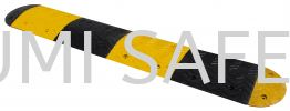 Rubber Speed Hump Traffic Control Safety Vest / Traffic Control