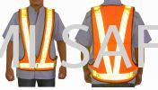 OR Executive V-Vest  Safety Vest Safety Vest / Traffic Control