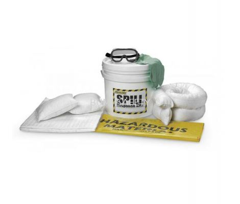 18L Portable Spill Kit �C Oil