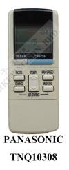 PANASONIC TNQ10308 AIR CONDITIONER REMOTE CONTROL