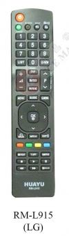 RM-L915 (LG) LCD/LED TV REMOTE CONTROL