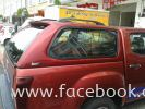 SMART CANOPY FOR ISSUZU D MAX 4X4 CAR I. D-max  Canopy