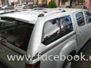 ALPHA GSE CANOPY FOR ISSUZU D MAX 4X4 CAR I. D-max  Canopy