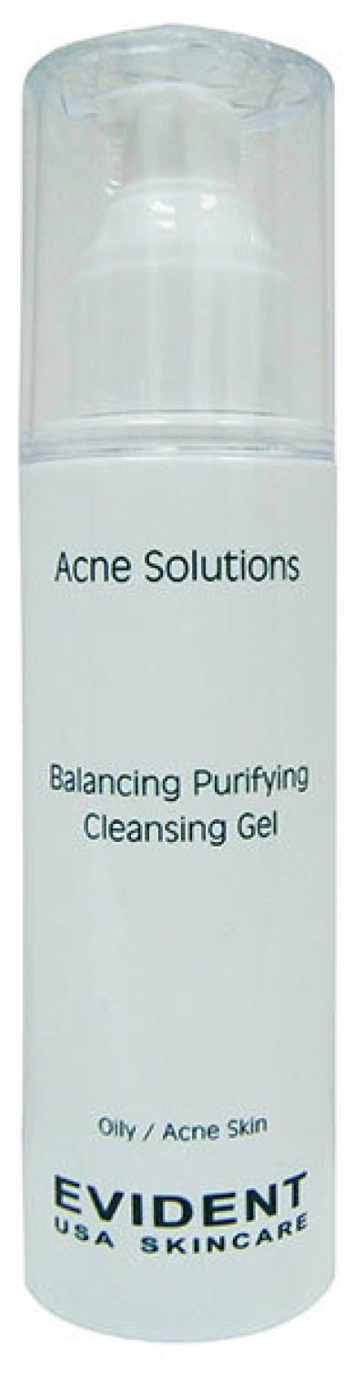 Balancing Purifying Cleansing Gel