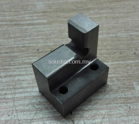 Brazed Carbide tool