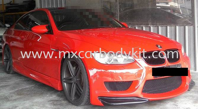 BMW E92 ERIESSONSTYLE DESIGN FULL SET BODYKIT E92 BMW
