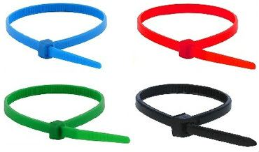 Colour Cable Tie