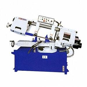 UE-918SSA Semi Auto Bandsaw Machine Bandsaw Machine