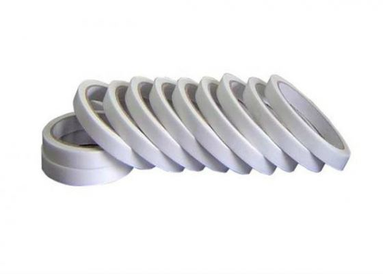 Double Sided Solvent Tape