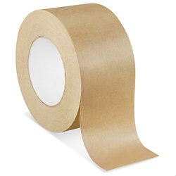 Paper Gummed Tape Adhensive Tapes Tapes