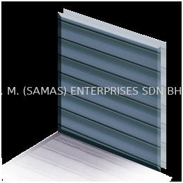 Polycarbonate Sheet - Grey