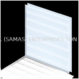 Polycarbonate Sheet - White