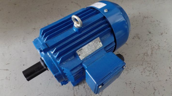 YORK-A-IP55, 345/6 (2.2kW / 3.0HP) 1415RPM 415/460R MOTOR