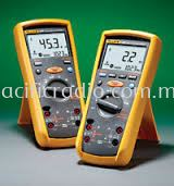 Fluke 1587/1577 Insulation Multimeters