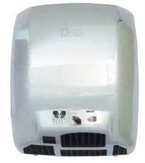 EH DURO® Stainless Steel Automatic Hand Dryer 240