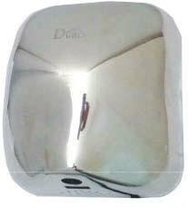 EH DURO® Stainless Steel Automatic Hand Dryer 239 Hand Dryer