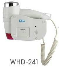 EH DURO® Wall Mounted Hair Dryer 241 Hair Dryer