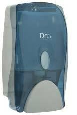 EH DURO® 1000ml Soap Dispenser 9512 Soap Dispenser/Toilet Seat Sanitizer Dispenser