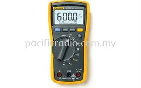 Fluke 115 Field Service Technicians Multimeter