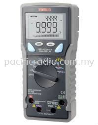 Sanwa PC700 Digital Multimeters��High accuracy/High resolution (PC Link)