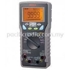 PC720M Digital Multimeters��High accuracy & built-in memory (PC Link)