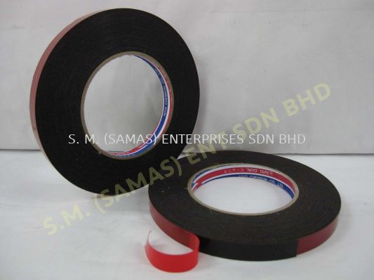 Niyo Double Side Tape