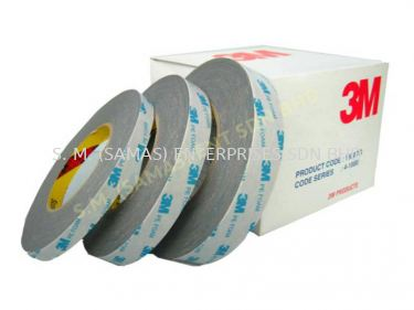 3M Double Side PE Foam Tape
