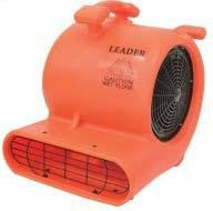 EH 3 Speed Floor Blower 346