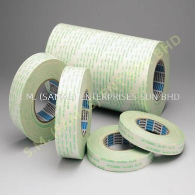 Nitto 512 Tissues Double Side Tape