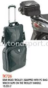 TK726 Soft Luggage Accessories