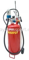 HV-25 Waste Oil Drainer Maxfly Machine