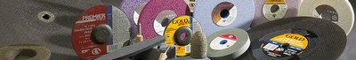 Grinding Wheels Brands and Products