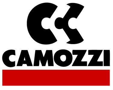 Camozzi Fitting Brands and Products