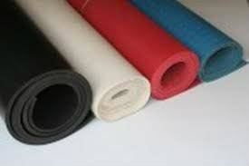 Neoprene Rubber ( CR / NR / EPDM )