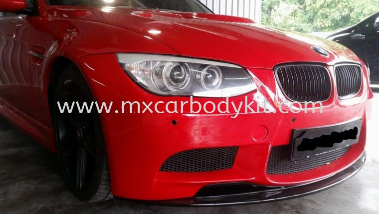BMW E90 J-EMOTION DESIGN FRONT BUMPER CUSTOM MADE E90 (3 SERIES) BMW