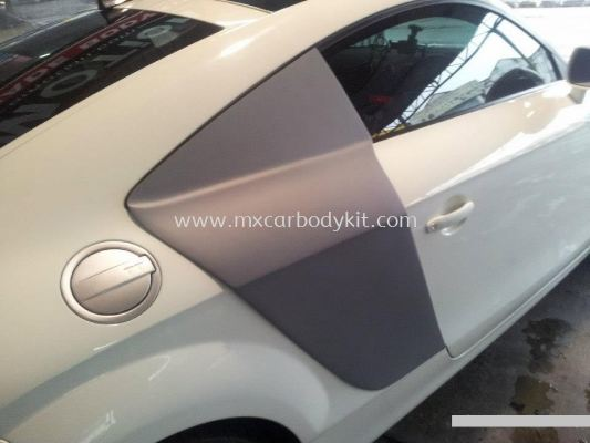 AUDI TT 2008 J-EMOTION DESIGN DOOR COVER