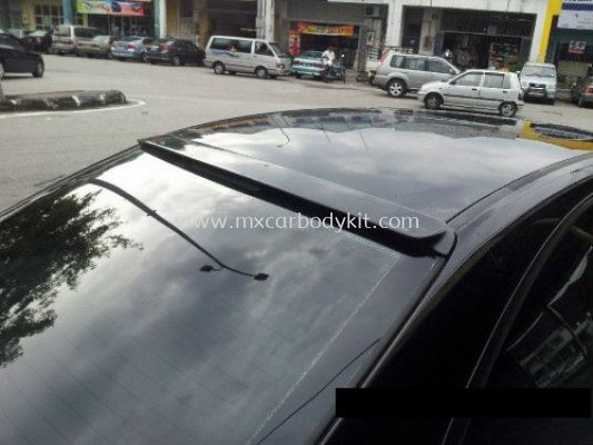 BMW E46 CI 2DOOR AC DESIGN TOP SPOILER