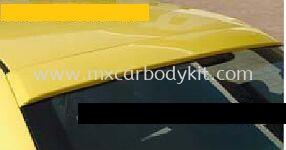 BMW E36 AC DESIGN TOP SPOILER