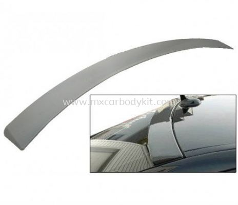 MERCEDES BENZ W204 AMG DESIGN TOP SPOILER