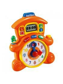 VTECH MY 1ST CLOCK