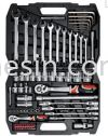 Yato Tool Set Hardware Tools