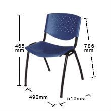 568 study chair