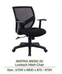 Mesh 26