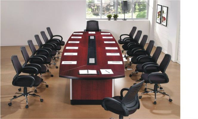 D 288 Conference Table