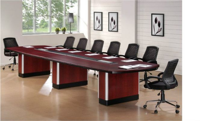 Conference Table D 288