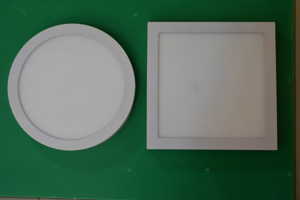 LED Surface Panel Light 28W