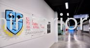 Educate To Learn Sdn Bhd,Damanasara Damai Interior Design Institutional Design