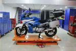 Motorcycle Lift -Lifting Weight 650-800kgs Motorcycle Lift